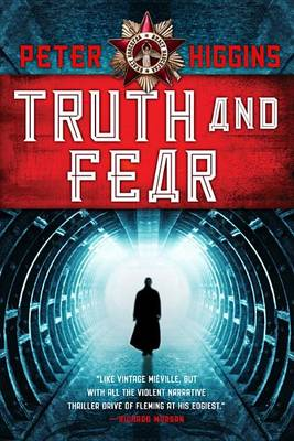 Truth and Fear by Professor in Pure Mathematics Peter Higgins