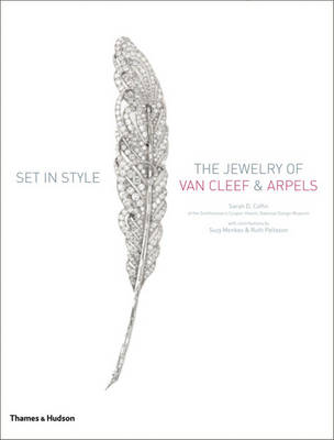 Set in Style by Sarah D. Coffin
