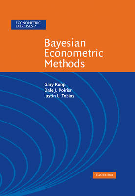 Bayesian Econometric Methods by Gary Koop