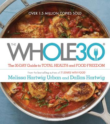 The Whole30 by ,Melissa,Hartwig Urban