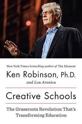 Creative Schools book