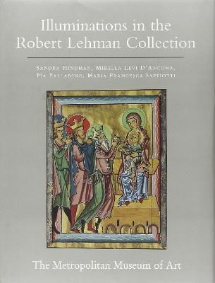 The Robert Lehman Collection at the Metropolitan Museum of Art book