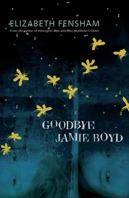 Goodbye Jamie Boyd book
