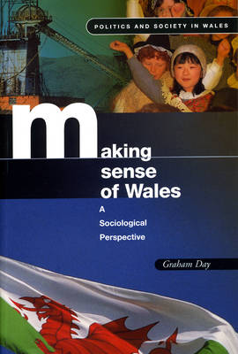 Making Sense of Wales by Graham Day
