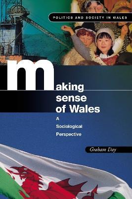Making Sense of Wales by Graham Day