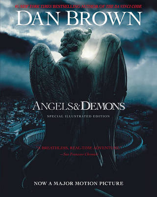 Angels & Demons Special Illustrated Edition book
