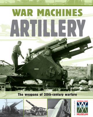 Artillery by Simon Adams