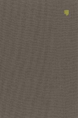 NET Bible, Thinline, Cloth over Board, Gray, Comfort Print: Holy Bible by Thomas Nelson