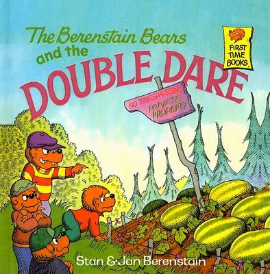 Berenstain Bears and the Double Dare by Stan Berenstain