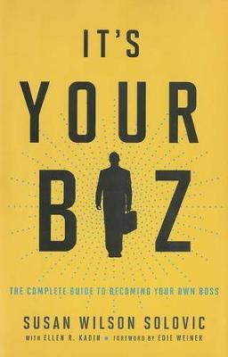Its Your Biz book