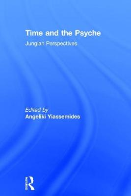 Time and the Psyche book