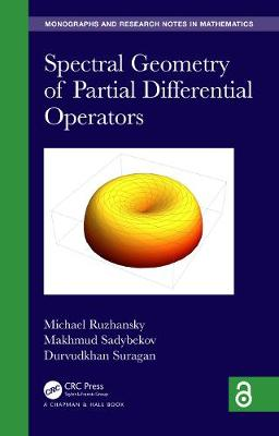 Spectral Geometry of Partial Differential Operators by Michael Ruzhansky