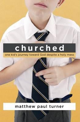 Churched book