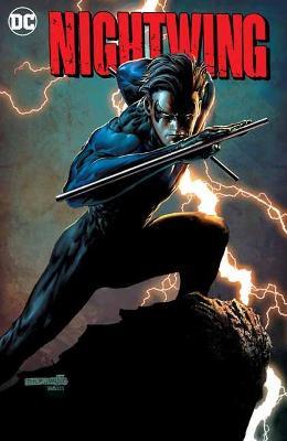 Nightwing by Peter Tomasi by Peter J. Tomasi