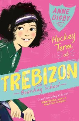 Hockey Term at Trebizon by Anne Digby