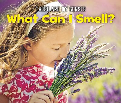 What Can I Smell? by Joanna Issa
