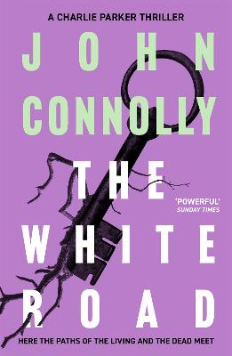 White Road by John Connolly