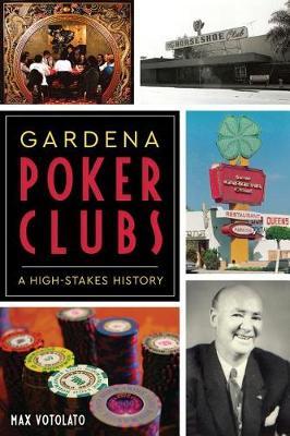 Gardena Poker Clubs by Max Votolato