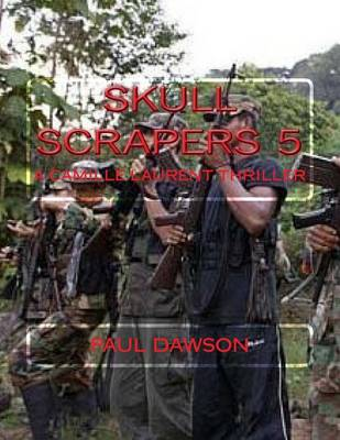 Skull Scrapers 5 by Paul Dawson