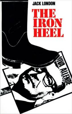 Iron Heel book