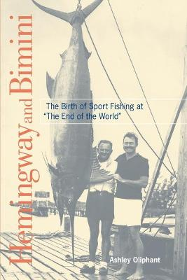 Hemingway and Bimini book