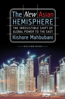 New Asian Hemisphere book