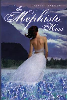 Mephisto Kiss by Trinity Faegen