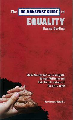 No-Nonsense Guide to Equality by Danny Dorling