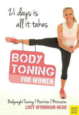 Body Toning for Women book
