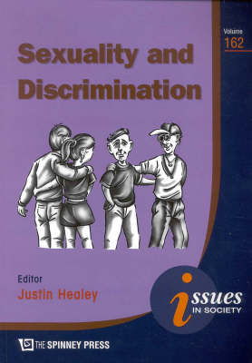 Sexuality and Discrimination by Justin Healey