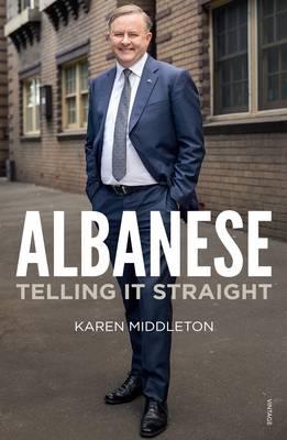 Albanese by Karen Middleton