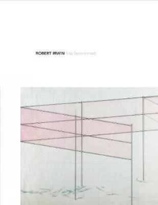 Robert Irwin book