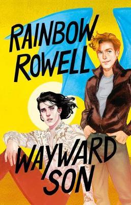 Wayward Son (Spanish Edition) book