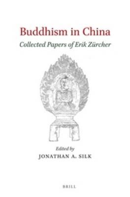 Buddhism in China by Erik J. Zurcher
