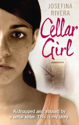 Cellar Girl by Josefina Rivera