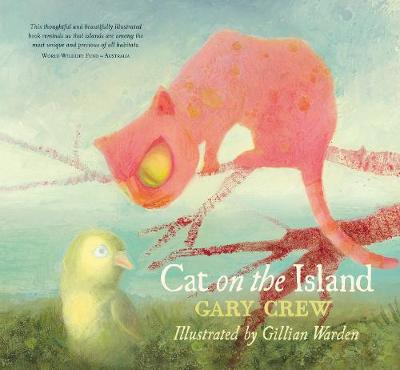 Cat on the Island by Gary Crew