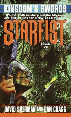 Starfist: Kingdom's Swords by Dan Cragg