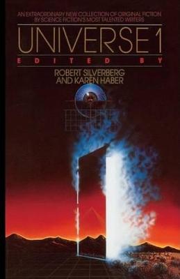 Universe 1 by Robert Silverberg