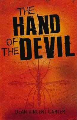 The Hand of the Devil by Dean Vincent Carter