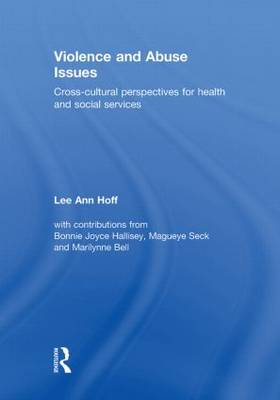 Violence and Abuse Issues by Lee Ann Hoff