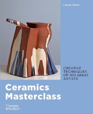 Ceramics Masterclass by Louisa Taylor