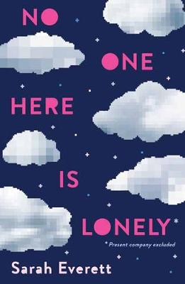 No One Here Is Lonely book