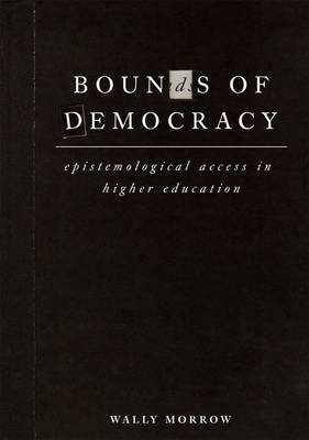 Bounds of Democracy by