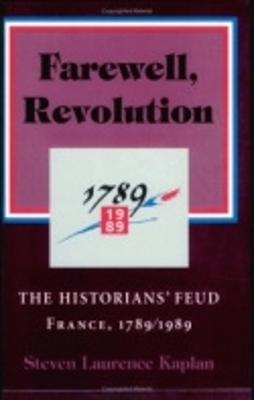 Farewell, Revolution book