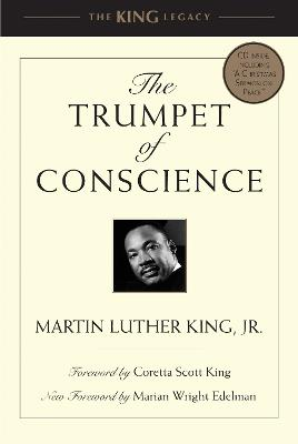 The Trumpet of Conscience book