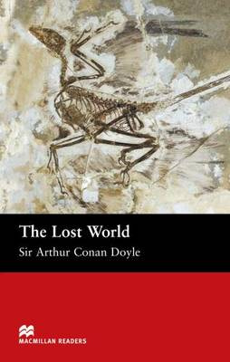The The Lost World The Lost World Elementary by Sir Arthur Conan Doyle