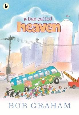 Bus Called Heaven book