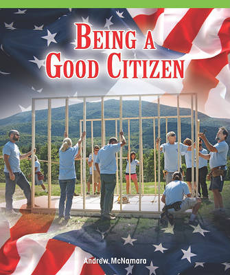 Being a Good Citizen by Andrew McNamara