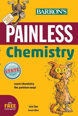 Painless Chemistry by Lynette Long