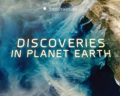 Planet Earth Discoveries by Tamra B. Orr
